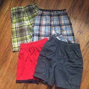 Boy's Short Bundle